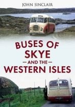 Buses of Skye & the Western Isles