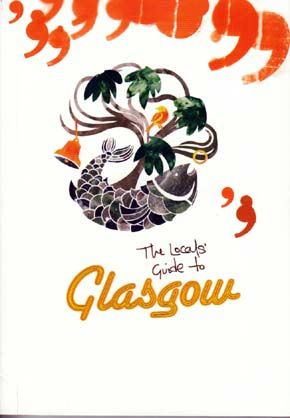 Locals Guide To Glasgow