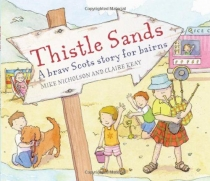 Thistle Sands (Floris)