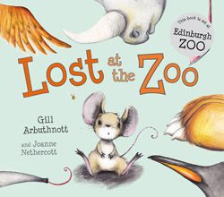 Lost at the Zoo