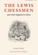 Lewis Chessmen - and What Happened to Them