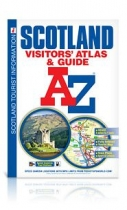 Scotland Visitors' Atlas & Guide
