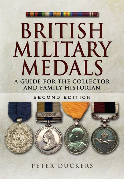 British Military Medals