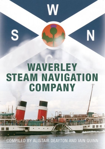 Waverley Steam Navigation Co