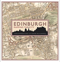 Edinburgh Mapping the City