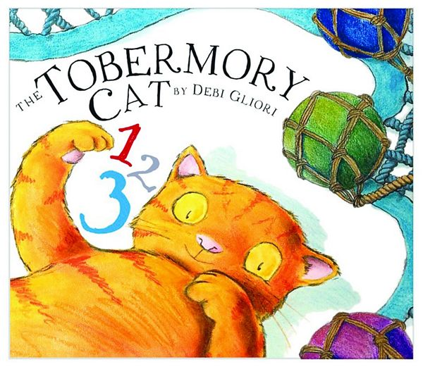 Tobermory Cat 123