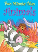 Animals Two Minute Tales