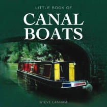 Little Book of Canal Boats
