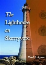 Lighthouse on Skerryvore