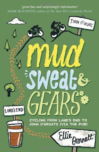 Mud Sweat & Gears