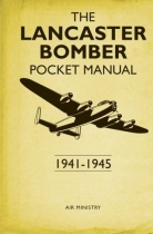 Lancaster Bomber Pocket Book 1941-1945