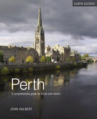 Perth,  A Comprehensive Guide for Locals & Vistors
