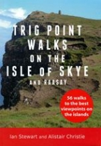 Trig Point Walks on the Isle of Skye and Raasay