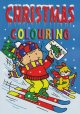 Christmas Colouring Book: 4 Asst Titles