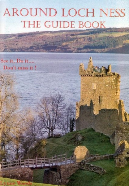 Around Loch Ness Guide Book