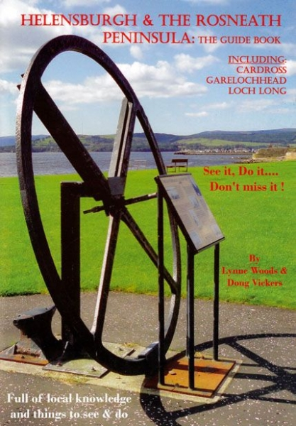Helensburgh & the Rosneath Peninsula Guide Book