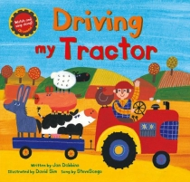Watch and Sing Along Driving My Tractor