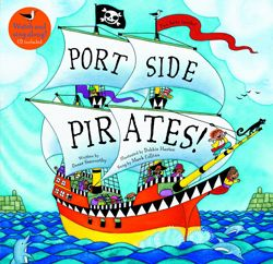 Watch and Sing Along Port Side Pirates