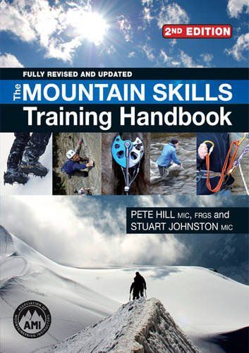 Mountain Skills Training Handbook