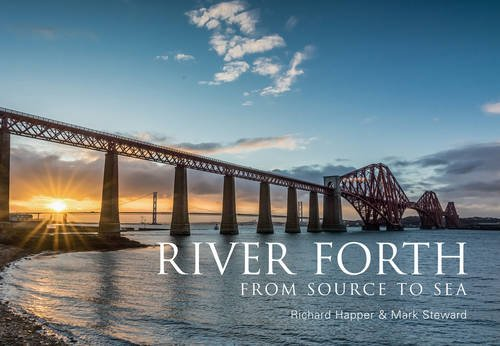 River Forth: From Source to Sea