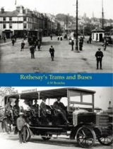 Rothesay's Trams and Buses