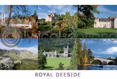 Royal Deeside Composite 1 (HA6)