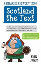 Scotland The Text (Nov)