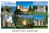 Scottish Castles Comp 1 (HA6)