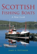 Scottish Fishing Boats - A New Look: Pottinger