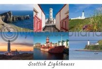 Scottish Lighthouses Composite (HA6)