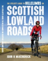 Scottish Lowland Roads - Cyclist's Guide to Hillclimbs