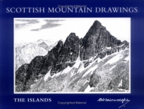 Scottish Mountain Drawings - Islands: Wainwright