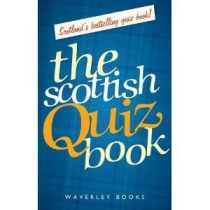 Scottish Quiz Book