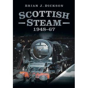 Scottish Steam 1948 - 1968