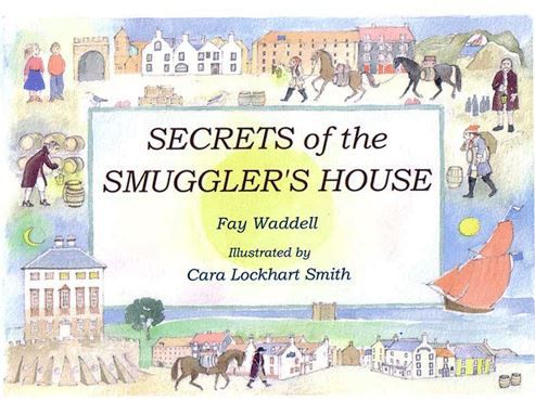 Secrets of the Smugglers House