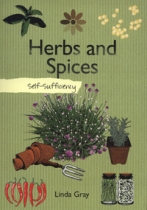 Self Sufficiency: Herbs & Spices