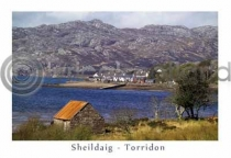 Shieldaig (HA6)