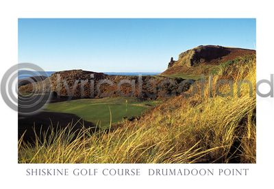 Shiskine Golf Course (HA6)