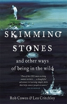 Skimming Stones & Other Ways of Being in the Wild