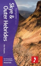 Skye & Outer Hebrides Footprint Focus 2nd Edition