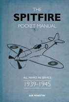 Spitfire Pocket Manual 1939-1945