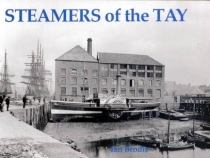 Steamers of The Tay