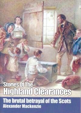Stories Of The Highland Clearances