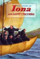 Story of Iona and Saint Columba