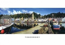 Tobermory from the Pier (HA6)