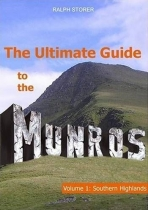 Ultimate Guide to the Munros Vol 1-Southern Highlands