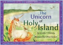 Unicorn of Holy Island
