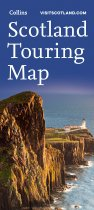 Visit Scotland Touring Map (MarRP)