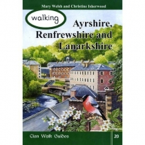 Walking Ayrshire, Renfrewshire & Lanarkshire