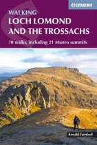 Walking Loch Lomond & The Trossachs